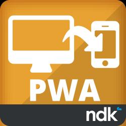 Module Prestashop PWA