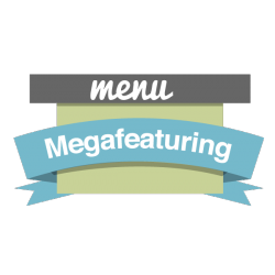 Mega Featuring Menu